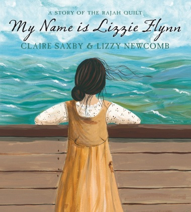 My Name is Lizzie Flynn