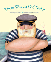 Old Sailor Kids Can