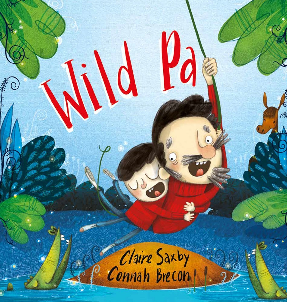 Wild Pa Cover 400
