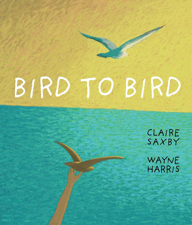 9781925381122 - Bird to Bird
